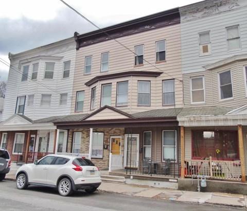 334 W Arch Street, Shamokin, PA - USA (photo 1)