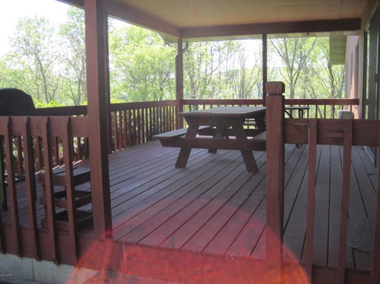Covered Deck; Perfect for Summer Relaxing or Entertaining (photo 3)