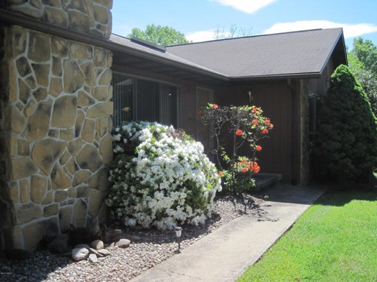 Landscaped Entryway (photo 5)