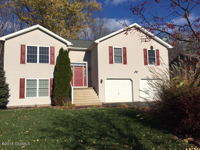 1008 Clifton Dr, Bloomsburg, PA - USA (photo 1)