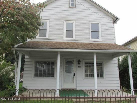 325 W 3rd Street, Nescopeck, PA - USA (photo 1)