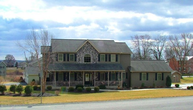 58 Karr Drive, Lewisburg, PA - USA (photo 2)