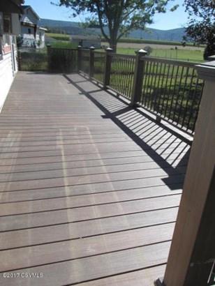 Rear Deck (photo 4)