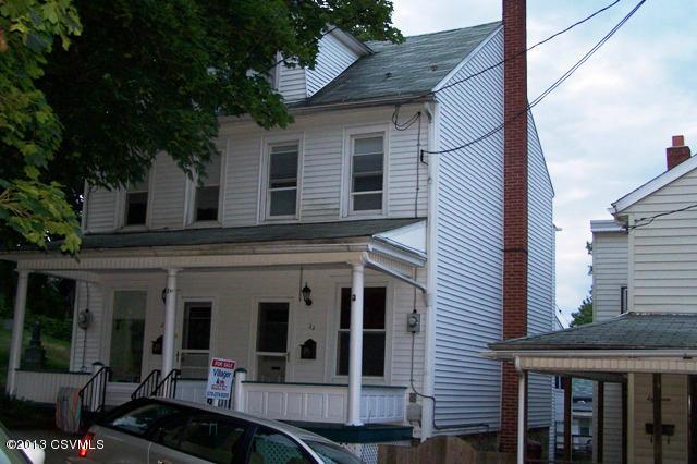 22 S 8th St, Shamokin, PA - USA (photo 2)