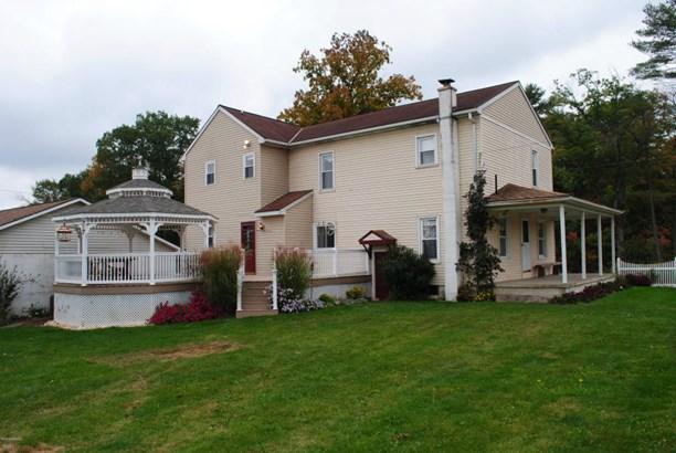 13 Tharp ******** Rd, Mount Pleasant Mills, PA - USA (photo 1)