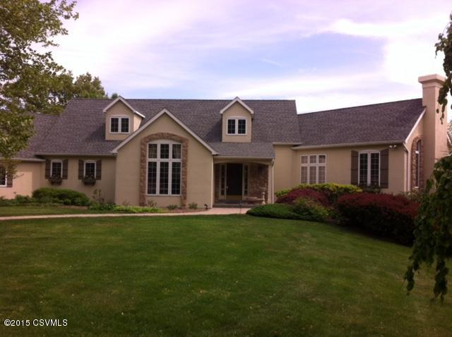 1602 Red Ln, Danville, PA - USA (photo 1)