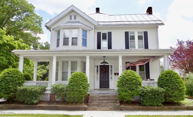 411 Walnut St, Mifflinburg, PA - USA (photo 1)