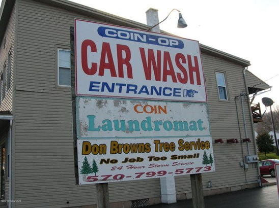 TRIPLE BUSINESS OPPORTUNITY CAR WASH AND LAUNDROMAT WITH RENTALS (photo 1)