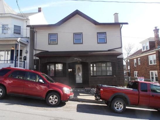 822 East Sunbury , Shamokin, PA - USA (photo 1)