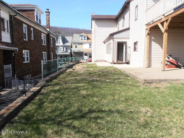 822 East Sunbury , Shamokin, PA - USA (photo 3)