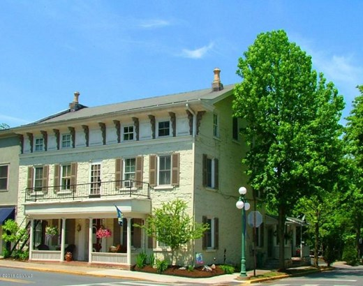 100 Market Street, Lewisburg, PA - USA (photo 1)