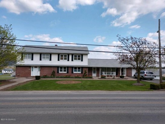 710 Middle Road, Middleburg, PA - USA (photo 1)