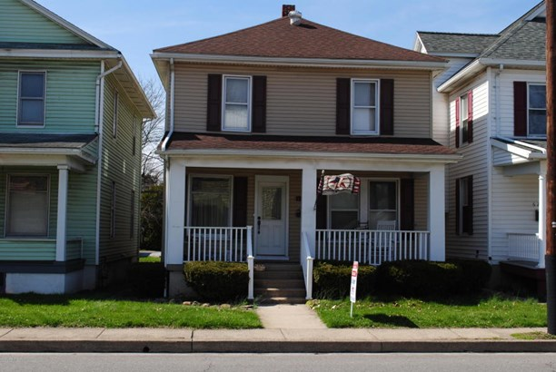 618 N Market St, Selinsgrove, PA - USA (photo 2)