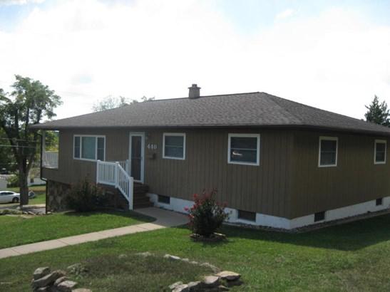 440 Brown , Milton, PA - USA (photo 1)