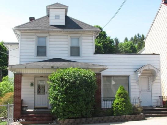 1010-1012 W Arch St, Coal Township, PA - USA (photo 1)