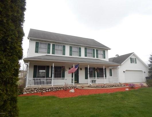 114 Peachwood Drive, Lewisburg, PA - USA (photo 1)