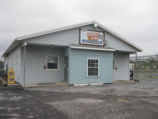 741 S Front St, Milton, PA - USA (photo 1)
