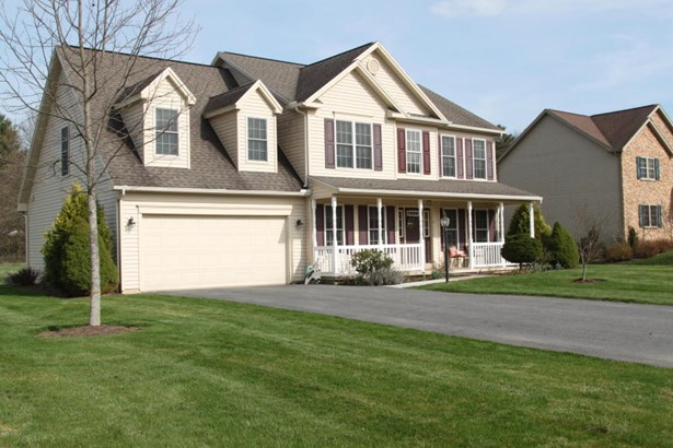 35 Sunnyside Dr, Lewisburg, PA - USA (photo 1)