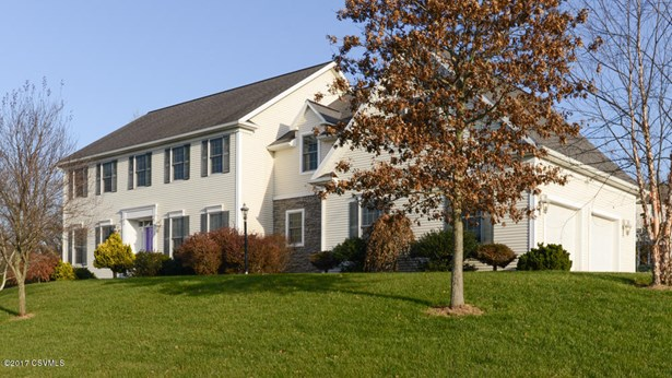 69 Red Fox Lane, Lewisburg, PA - USA (photo 1)
