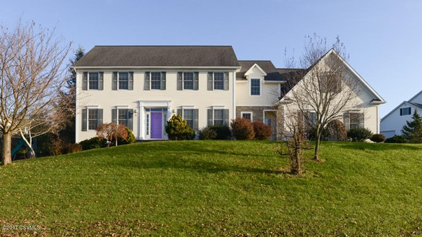 69 Red Fox Lane, Lewisburg, PA - USA (photo 2)