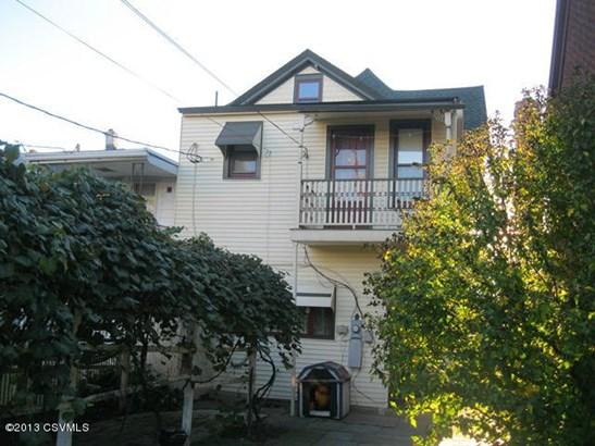 Balcony off second floor. (photo 3)