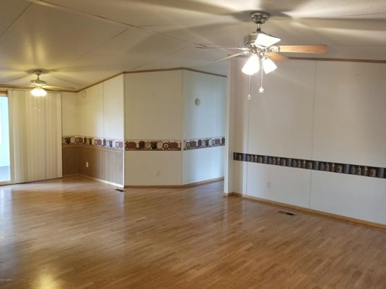 Living Room into Dining (photo 4)