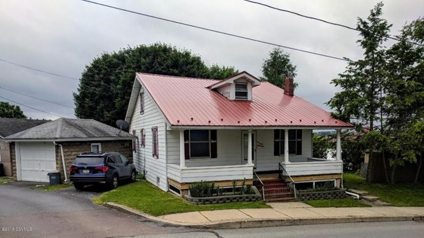 298 Mahoning Street, Milton, PA - USA (photo 1)