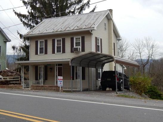 13220 Route 235 , Beaver Springs, PA - USA (photo 1)