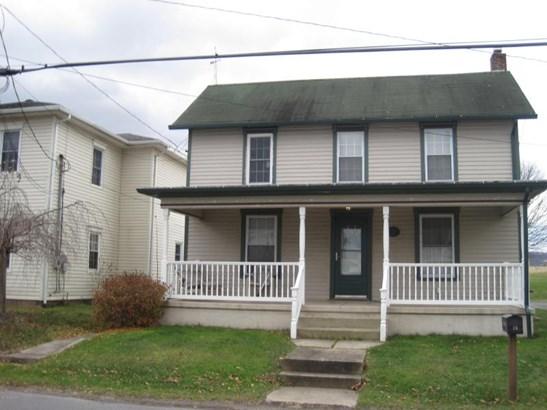 Comfortable Front Porch (photo 2)
