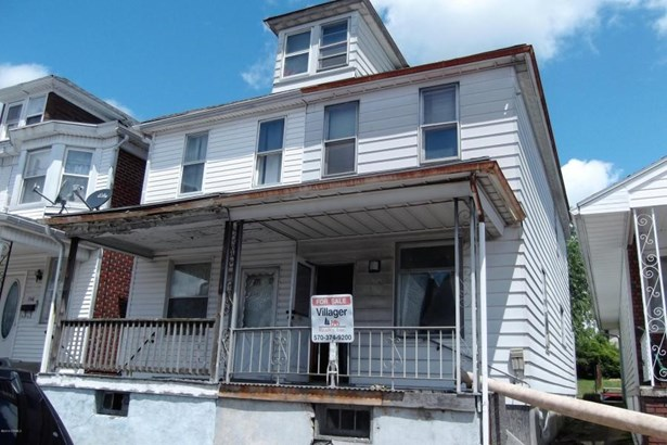 744 Chestnut St, Kulpmont, PA - USA (photo 1)