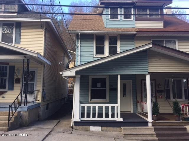 424 Laurel St, Minersville, PA - USA (photo 1)