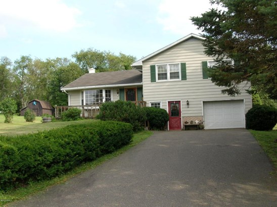 Welcome Home!! Paved Driveway (photo 1)