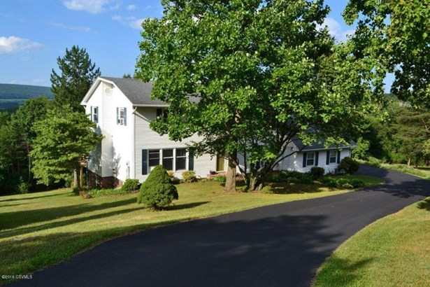 321 Ridge Rd, Winfield, PA - USA (photo 1)