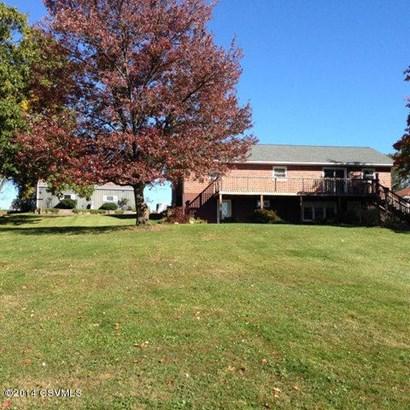 452 Gray Hill Rd, New Columbia, PA - USA (photo 1)