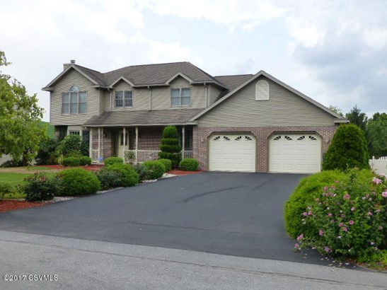 912 Mountview ******** Rd, Mifflinburg, PA - USA (photo 1)