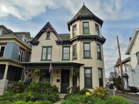 230 Arch Street, Sunbury, PA - USA (photo 1)