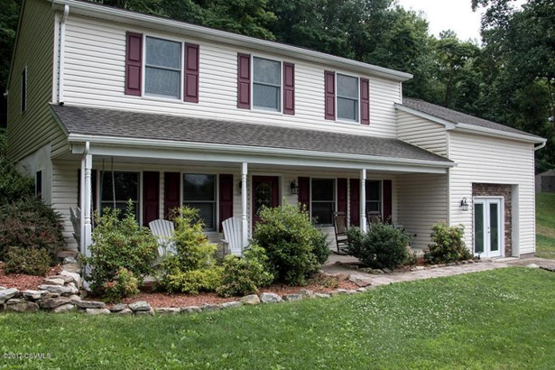 680 Scenic Ave, Bloomsburg, PA - USA (photo 1)