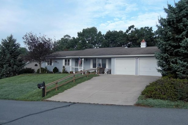 705 Vista Heights Dr, New Berlin, PA - USA (photo 1)