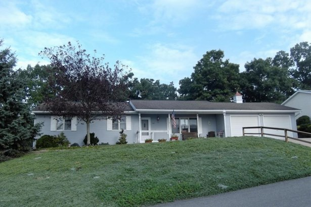 705 Vista Heights Dr, New Berlin, PA - USA (photo 2)