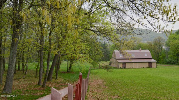 Barn View (photo 4)