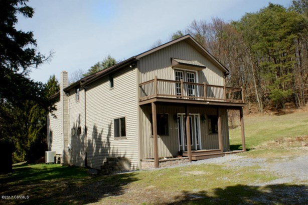 293 Quarry Dr, Bloomsburg, PA - USA (photo 1)