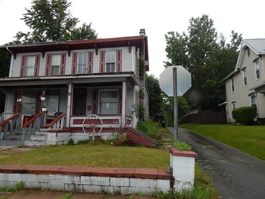 8 Pennsylvania Ave, Watsontown, PA - USA (photo 1)