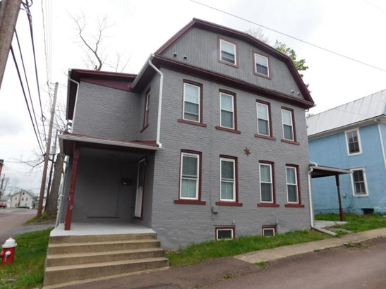138-140 Murray Avenue, Bloomsburg, PA - USA (photo 1)