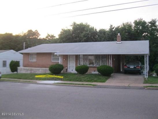 1539 W Pine St, Coal Township, PA - USA (photo 1)
