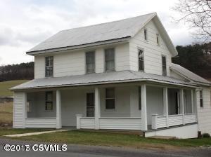 7081 Middle ******** , Beavertown, PA - USA (photo 2)
