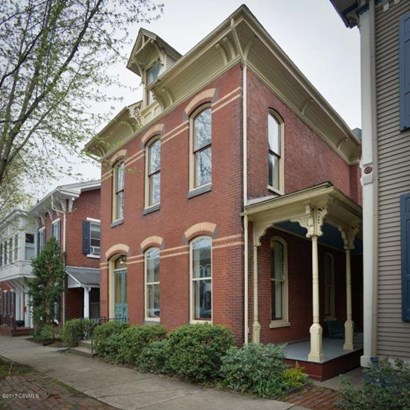 123 S 3rd Street, Lewisburg, PA - USA (photo 1)