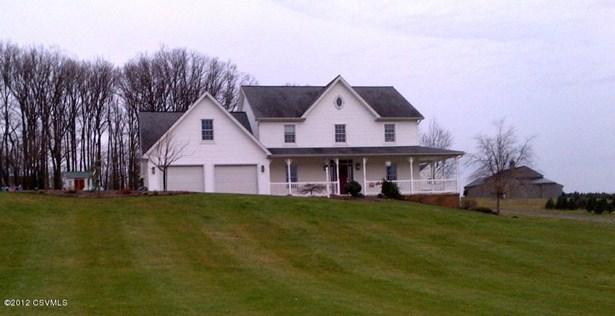 2174 Hollow Rd, Winfield, PA - USA (photo 1)