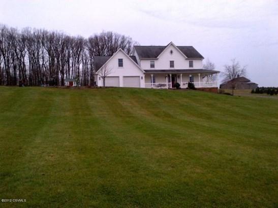 2174 Hollow Rd, Winfield, PA - USA (photo 2)