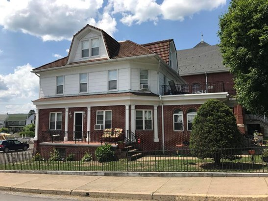 554 6th Street , Ranshaw, PA - USA (photo 1)