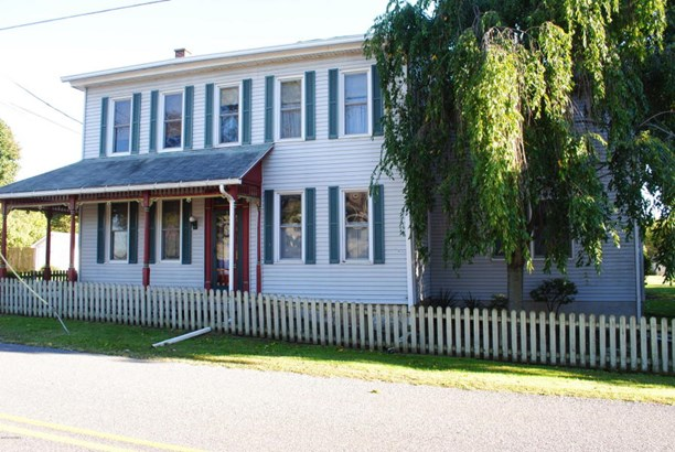 1170 Captain Bloom Rd, Sunbury, PA - USA (photo 2)